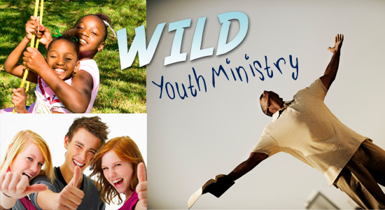 WILD Youth Ministry